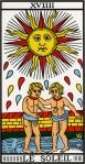 Marseilles The Sun