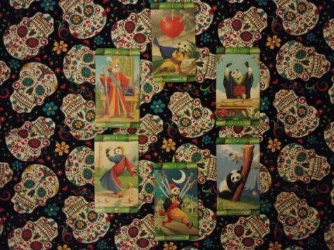Panda Tarot deck interview spread_051720 small